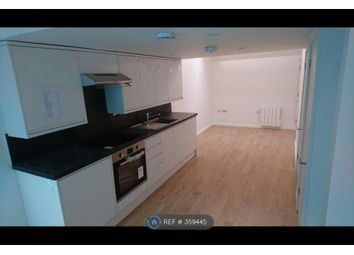 Thumbnail 1 bed terraced house to rent in Barking Road, London