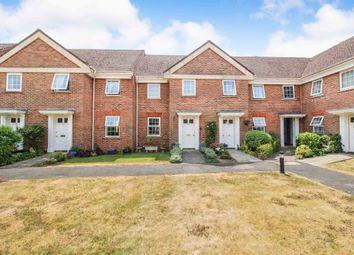 Thumbnail 2 bed terraced house for sale in Hills Place, Horsham, West Sussex