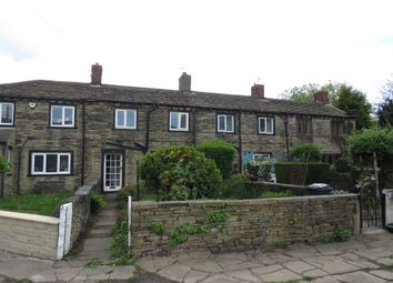 Thumbnail 2 bed cottage for sale in Lascelles Hall Road, Lascelles Hall, Huddersfield