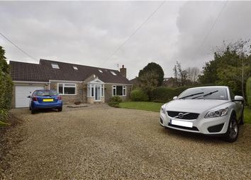Thumbnail 4 bed detached house for sale in Tunley, Bath, Somerset