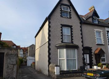 Thumbnail 3 bed terraced house for sale in Victoria Centre, Mostyn Street, Llandudno
