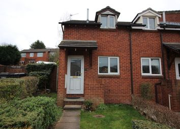 Thumbnail 1 bed semi-detached house to rent in Glebeland Way, Torquay