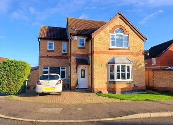 4 bed detached house for sale in Viking Way, Thurlby PE10