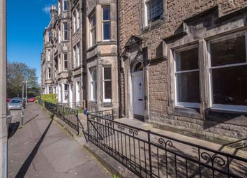 Thumbnail 3 bed flat to rent in Warrender Park Crescent, Marchmont