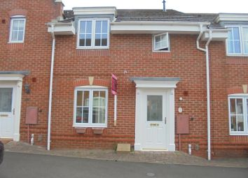 Thumbnail 3 bedroom terraced house for sale in Holborn Crescent, Priorslee, Telford