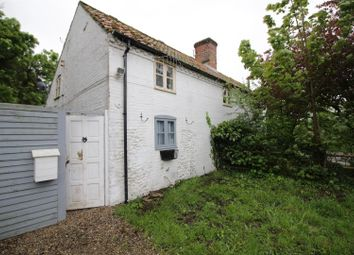 Thumbnail 2 bed semi-detached house to rent in Back Lane, Lyng, Norwich
