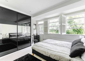Thumbnail 1 bed flat for sale in Lisgar Terrace, West Kensington