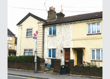 Thumbnail 3 bed terraced house for sale in Selsdon Road, South Croydon