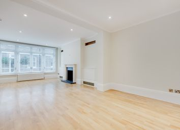 Thumbnail 4 bed property to rent in St. Michael's Mews, London