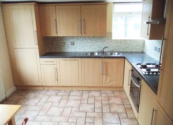 Thumbnail 4 bed maisonette to rent in Greystoke Gardens, Sandyford, Newcastle Upon Tyne