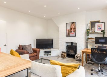 Thumbnail Flat to rent in Burlington Road, Chiswick, Lomdon