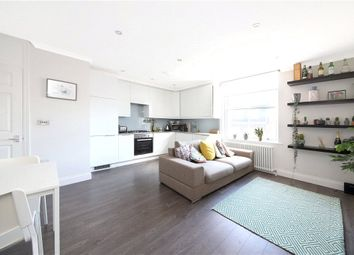 Thumbnail 1 bed property to rent in Gould Terrace, Hackney, London