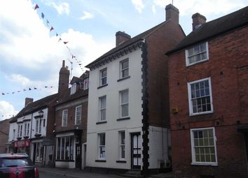 Thumbnail 1 bed flat to rent in Church Street, Newent