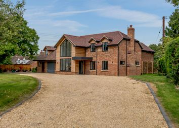 Thumbnail 5 bed detached house for sale in The Leigh, Gloucester, Gloucestershire