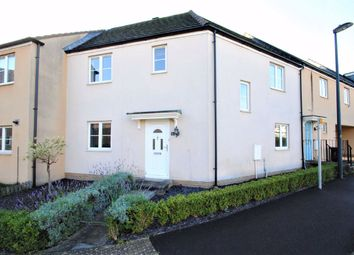 Thumbnail 4 bed terraced house for sale in College Way, Filton, Bristol