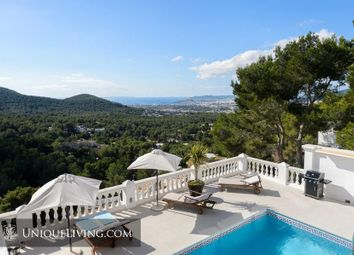 Thumbnail 7 bed villa for sale in Santa Eulalia, Ibiza, The Balearics