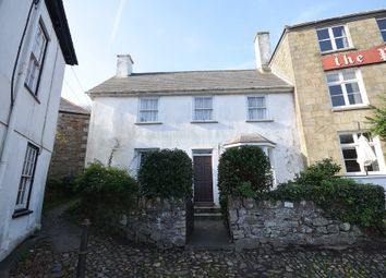 Thumbnail 3 bed semi-detached house for sale in Churchtown, St. Agnes