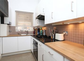 Thumbnail 1 bed flat to rent in Nightingale Lane, Clapham South, London