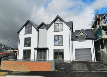 Thumbnail 5 bed detached house for sale in New Road, Brynmenyn, Bridgend