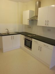 Thumbnail 1 bed flat to rent in Granada Road, Southsea, Southsea