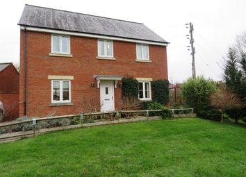 Thumbnail 4 bedroom detached house for sale in Herbleaze, Staverton, Trowbridge