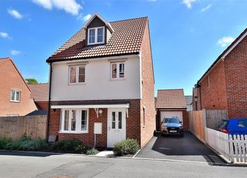 Thumbnail 4 bed detached house for sale in Ainsworth Drive, Felsted, Dunmow