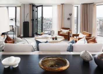 Thumbnail 2 bed flat for sale in Hexagon Apartments, Parker Street, London