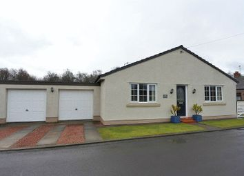 Thumbnail 2 bed detached bungalow for sale in Todhills, Blackford, Carlisle