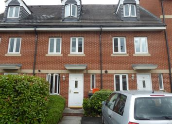 Thumbnail 3 bed property to rent in Saltash Road, Swindon