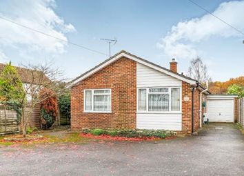 Thumbnail 2 bed bungalow for sale in Downside, Cobham, Surrey