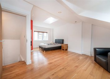 Thumbnail 3 bed detached house for sale in Keystone Crescent, London