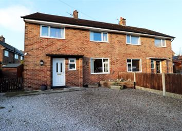 Thumbnail 3 bed semi-detached house for sale in Greenfield Drive, Lostock Hall, Preston