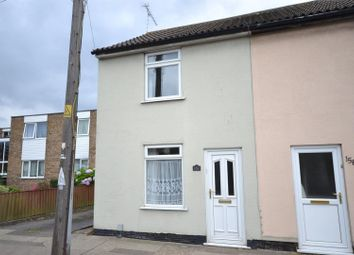 Thumbnail 2 bed property for sale in Grange Road, Felixstowe