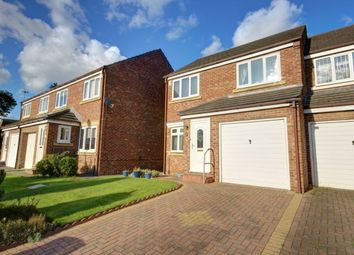 Thumbnail 3 bed semi-detached house for sale in Longlands Drive, Houghton Le Spring