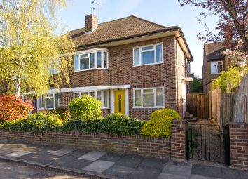 Thumbnail 2 bed property for sale in Parkfields Avenue, London