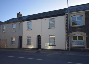 Thumbnail 5 bed terraced house for sale in Calf Street, Torrington