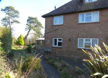 Thumbnail 1 bed property for sale in Mark Cross, Crowborough
