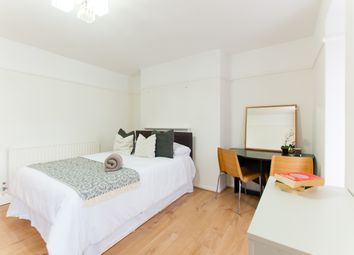 Thumbnail Room to rent in Edgware Road, Paddington Stations, Central London