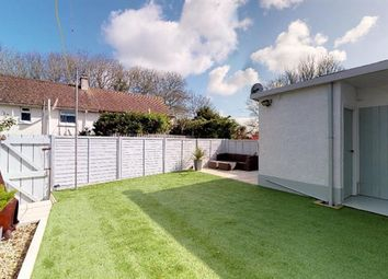 3 bed terraced house for sale in Penpons Close, Alverton, Penzance TR18