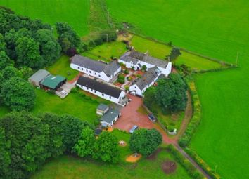 Thumbnail 11 bed cottage for sale in Thornhill, Dumfries & Galloway