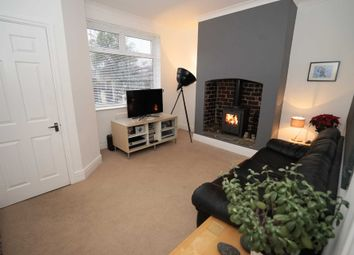 Thumbnail 2 bedroom terraced house for sale in Mort Street, Horwich, Bolton