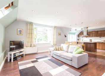 Thumbnail 2 bed flat to rent in The Coach House, Heathfield Terrace, Leeds, West Yorkshire