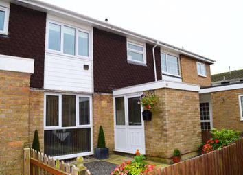 Thumbnail 3 bed property to rent in Mallets Close, Stony Stratford, Milton Keynes
