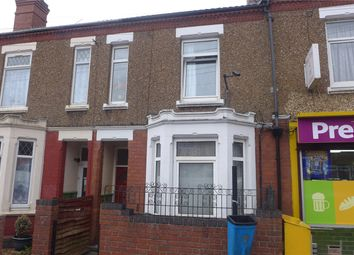 Thumbnail Property to rent in Wyley Road, Radford, Coventry