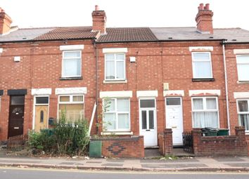 Thumbnail 4 bed terraced house for sale in 149 Terry Road, Stoke, Coventry