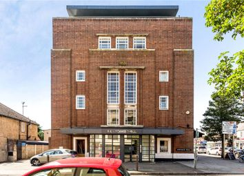 Thumbnail 1 bedroom flat for sale in Holyoake Hall, 2A Holyoake Road, Oxford, Oxfordshire
