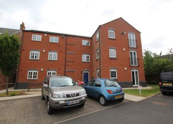 Thumbnail 2 bed flat for sale in The Leys, Hinckley Road, Burbage
