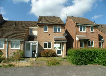 Thumbnail 2 bed end terrace house to rent in Birch Park, Coalway, Coleford