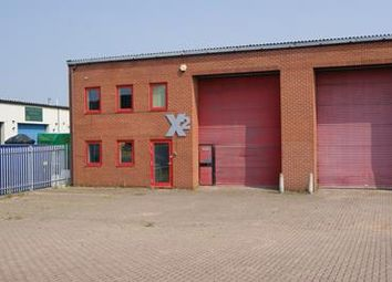 Thumbnail Light industrial to let in 15, Southfield Road, Kineton Road Industrial Estate, Southam