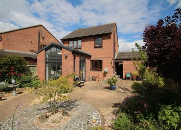 Thumbnail 3 bed detached house for sale in Nursery Gardens, Yarm